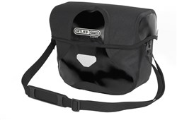 Ortlieb Ultimate Six Classic 7L Handlebar Bag