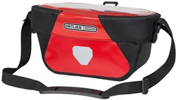 Product image for Ortlieb Ultimate Six Classic 5L Handlebar Bag