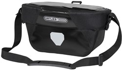Ortlieb Ultimate Six Classic 5L Handlebar Bag
