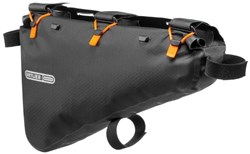Ortlieb Frame Pack Roll Top