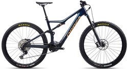 """Product image for Orbea Rise M20 29"""" 2021 - Electric Mountain Bike"""