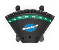 Park Tool HXH-2T - Wall Mount Torx Compatible Driver Holder