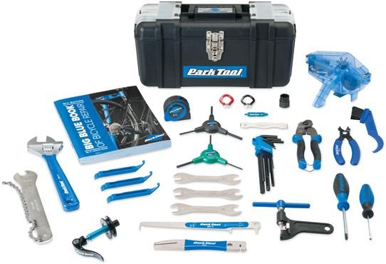Park Tool AK-5 - Advanced Mechanic Tool Kit