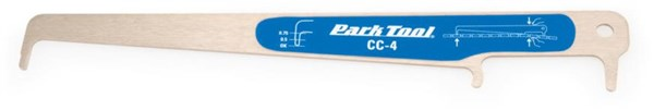 Park Tool CC-4 - Chain Wear Indicator