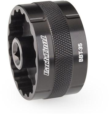 Park Tool BBT-35 - Bottom Bracket Tool - 16 Notch 48mm/36 Notch 51mm