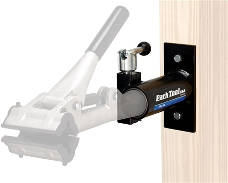 Park Tool 196-4 - Wall Mount Weldment for PRS-4W Repair Stands
