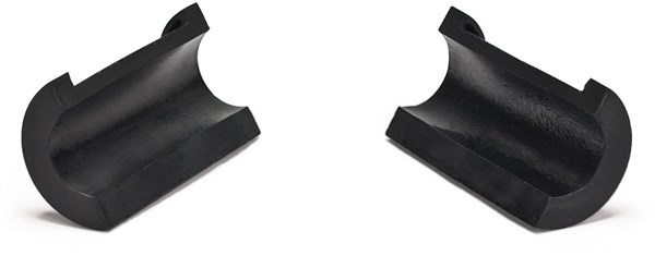 Park Tool 466 - Rubber Replacement Clamp Cover Set