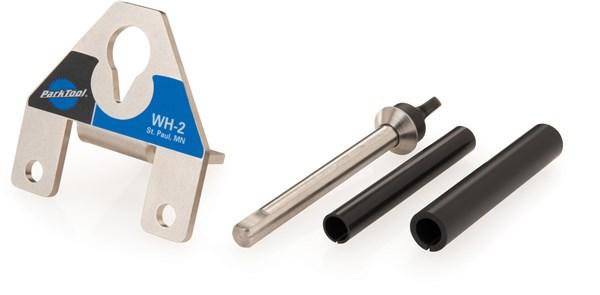 Park Tool WH-2 - Single Position Wheel Holder