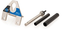 Product image for Park Tool WH-2 - Single Position Wheel Holder