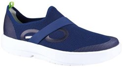 OOFOS Oomg Mesh Low Shoe