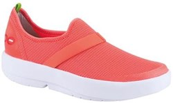 OOFOS OOmg Low Womens Shoe