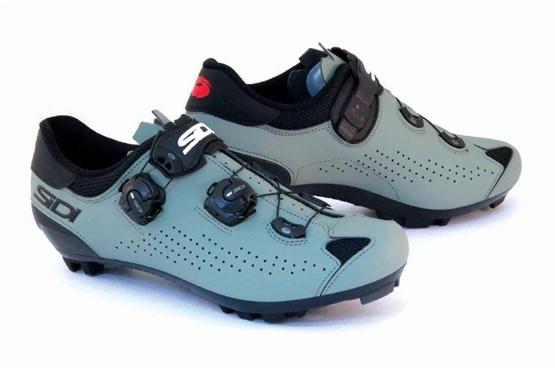 SIDI Eagle 10 Limited Edition MTB Cycling Shoes