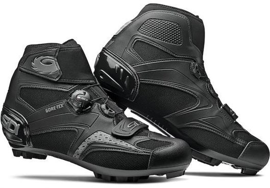 Sidi - Frost Gore   cycling shoes