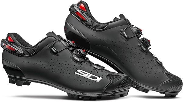 SIDI Tiger 2 SRS Carbon MTB Cycling Shoes
