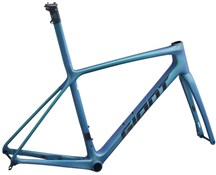 Giant TCR Advanced SL Disc Frameset