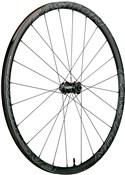 Easton EA90 SL 700c Clincher Disc Front Wheel