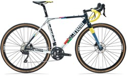 Product image for Cinelli Zydeco Full Colour GRX 2021 - Gravel Bike