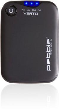 Veho Pebble Verto Portable Powerbank 3700mAh for Smartphones