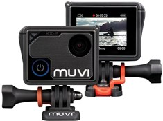 Veho Muvi KX2 NPNG 4K 30FPS Action Camera with Wi-Fi, WPC, 32GB Memory & M/Kit