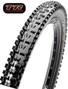 "Product image for Maxxis High Roller II Folding WideTrail 3C MaxxTerra EXO Tubeless Ready 27.5""  MTB Tyre"