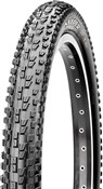 "Maxxis Snyper Folding Dual Compound SilkShield 24"" MTB Tyre"