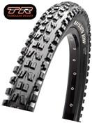 "Maxxis Minion DHF Folding 3C MaxxGrip Double Down WideTrail Tubeless Ready 29"" MTB Tyre"