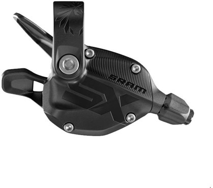 Sram Sx Eagle Trigger 12 Speed Shifter With Discrete Clamp