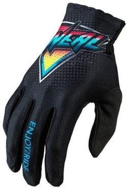 ONeal Matrix Speedmetal Long Finger Gloves