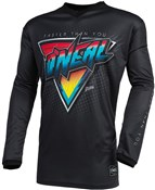 Product image for ONeal Element Speedmetal Long Sleeve Jersey