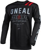 ONeal Element Dirt Long Sleeve Jersey