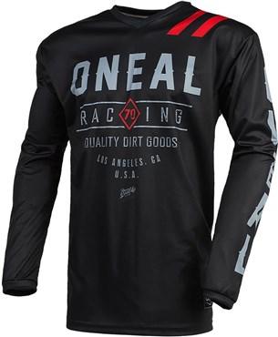 ONeal Element Dirt Long Sleeve Jersey