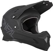 ONeal Sonus Solid Full Face Helmet