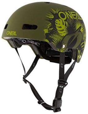 ONeal Dirt Lid ZF Helmet