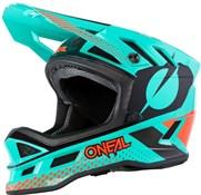 ONeal Blade Polyacrylite Full Face MTB Helmet
