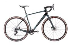 Orro Terra C Ekar 1x 2021 - Gravel Bike
