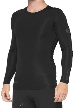 100% R-Core Concept Long Sleeve Jersey
