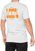 100% Trona Short Sleeve Tech Tee