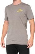 100% Dakota Short Sleeve T-Shirt