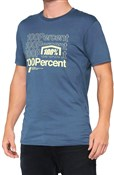 100% Kramer Short Sleeve T-Shirt