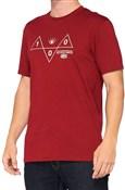 100% Vision Short Sleeve T-Shirt