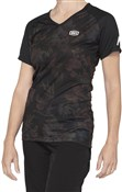 Product image for 100% Airmatic Womens Jersey