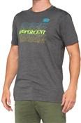 100% Silva Short Sleeve T-Shirt