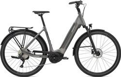 Giant AnyTour E+ 2 Low Step 2021 - Electric Hybrid Bike