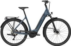Giant AnyTour E+ 1 Low Step 2021 - Electric Hybrid Bike