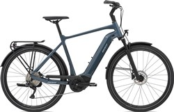 Giant AnyTour E+ 1 2021 - Electric Hybrid Bike