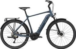Giant AnyTour E+ 1 2021 - Electric Hybrid Bike