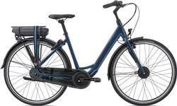 Giant Ease-E+ 2 Low Step 2021 - Electric Hybrid Bike