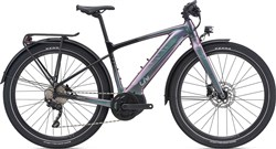 Liv Thrive E+ EX Pro 2021 - Electric Hybrid Bike