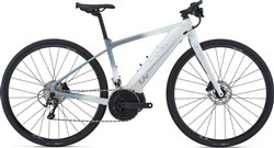 Liv Thrive E+ 2 Pro 2021 - Electric Hybrid Bike