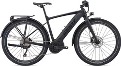 Giant FastRoad E+ EX Pro 2021 - Electric Hybrid Bike